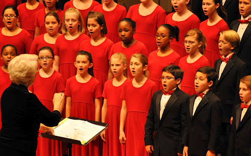 Children's Chorus of Collin County auditions Aug. 11