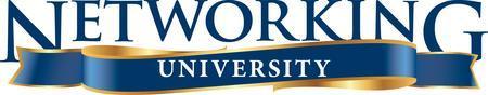 NETWORKING LOCALLY  Networking-University – Debra Pope. 214-592-5196. #Networking-University