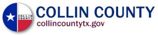 Collin County calendar