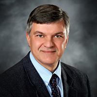 Dr. Ric Shrubb