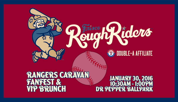 #Rangers Caravan is coming to Frisco on Jan. 30 w/ @Bannyrooster28 and more in attendance http://atmilb.com/1U3ap84