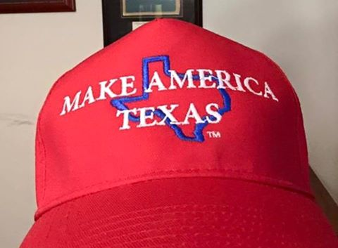 makeamericatexas