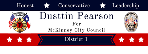 Conservative Candidate