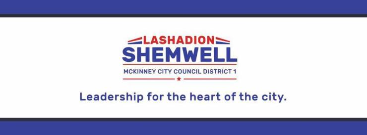 La'Shadion Shemwell - Leadership in the Heart of the City