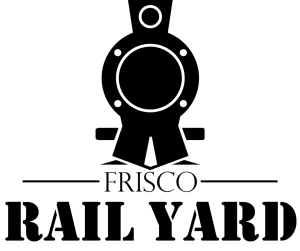 Frisco Rail Yard - First Street and Main Street
