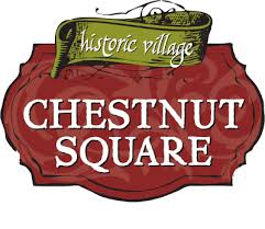https://www.facebook.com/Chestnut-Square-Historic-Village-361413870461/