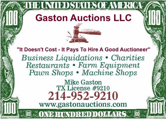 GastonAuctions