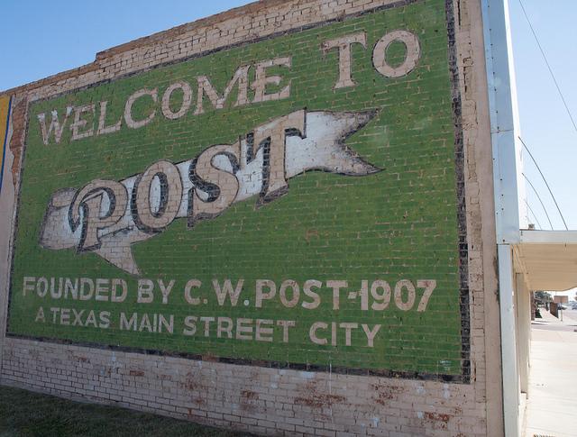 PostTX