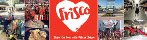 #IHeartFrisco