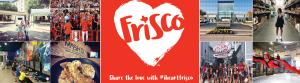 #IHeartFrisco
