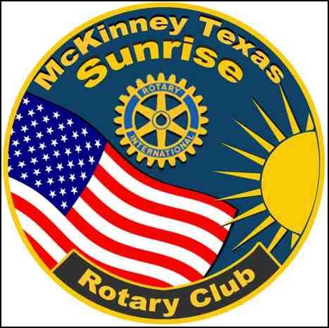 McKinney Sunrise Rotary