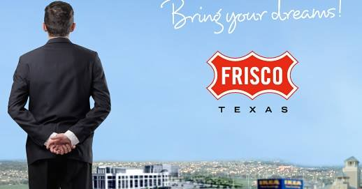 FriscoBringYourDreams