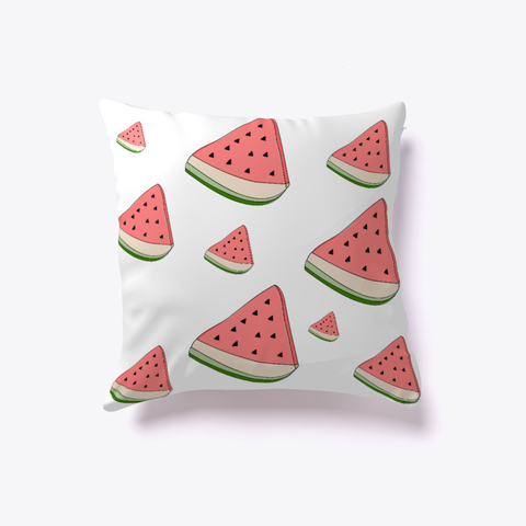 WaterMelonPillow