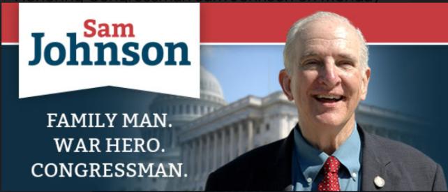 CongressmanSamJohnson